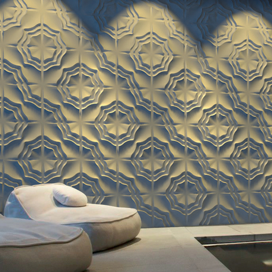 Wall Panels - Star