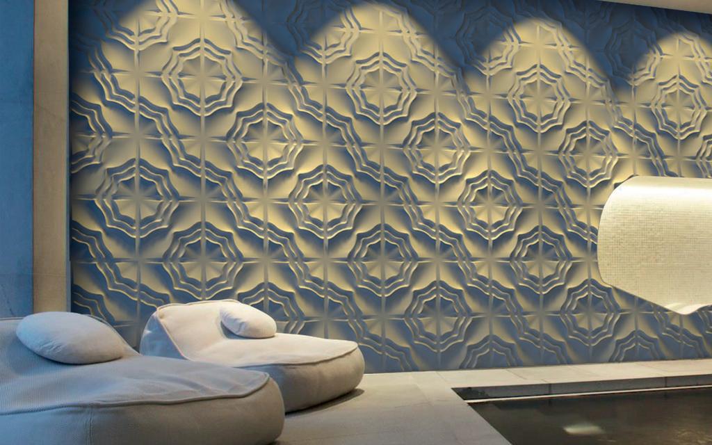 Wall Panels - Star