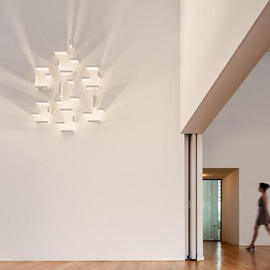 Wall Lights - Set