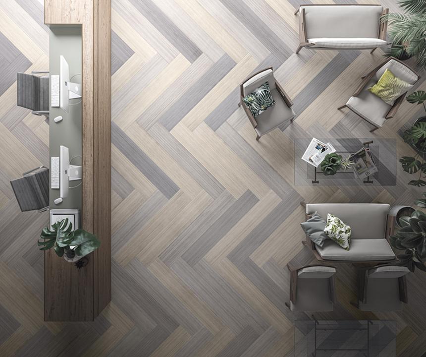 Ceramic Tiles - Fusion