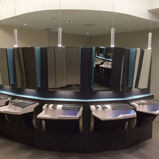Case Study: Restrooms at Dufferin Mall