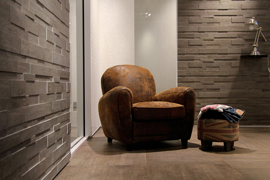 Ceramic Tiles - Wood²