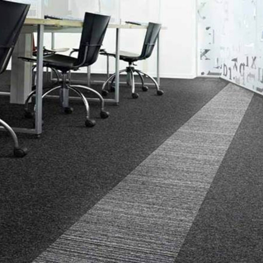 Pisos - Alfombras Essence Stripe / Hunter Douglas
