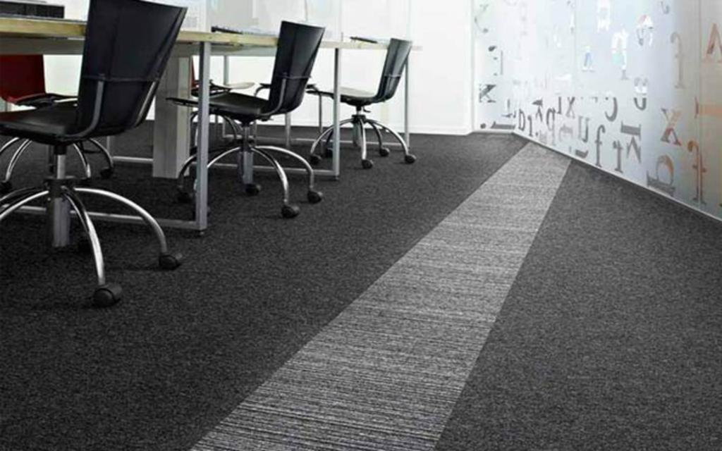 Pisos - Alfombras Essence Stripe