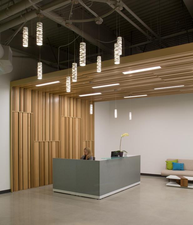 Multi-Box Metal Ceilings