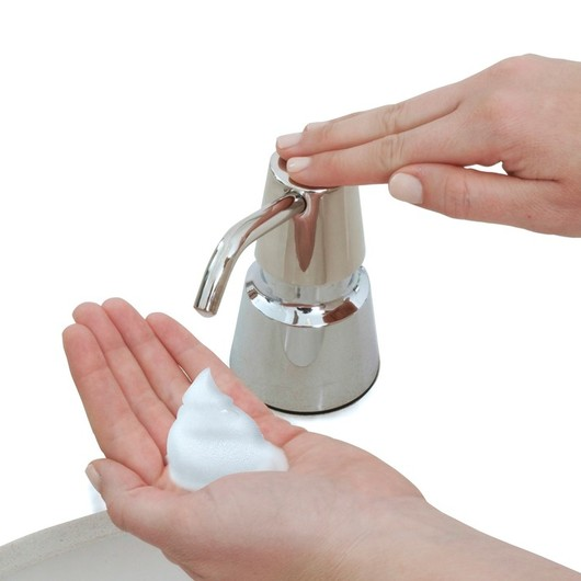 B-823 Manual Soap Dispenser, Foam