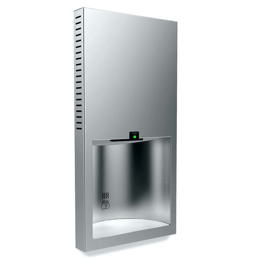 B-3725 ADA Recessed Hand Dryer