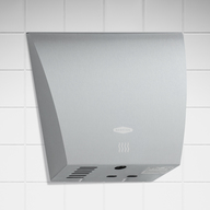 InstaDry™ Surface-Mounted Automatic Hand Dryer