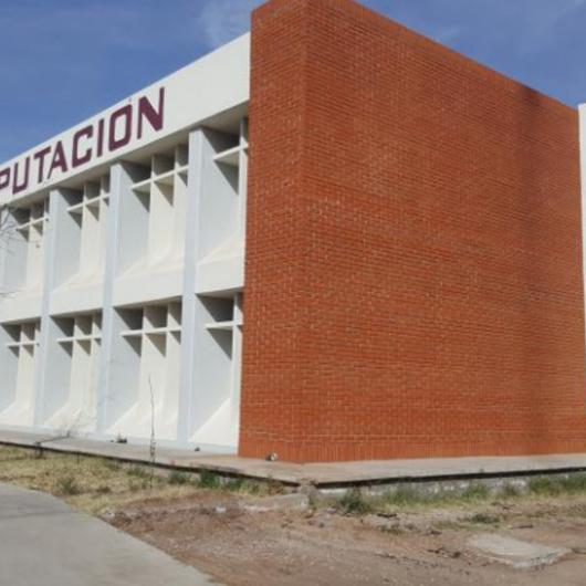 Instituto Tecnológico de Durango Unidad Norte / Ladrillo Maya
