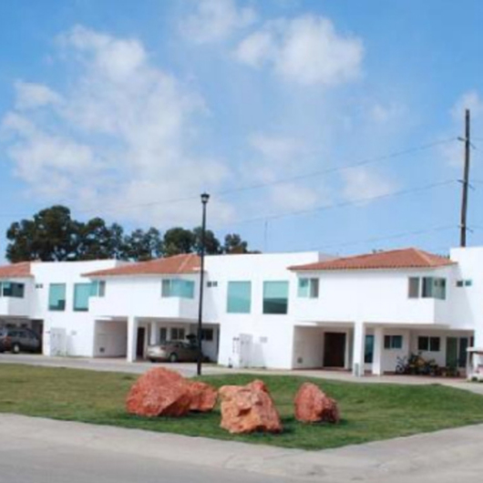 Fraccionamiento Haciendas (Durango) / Ecomuro