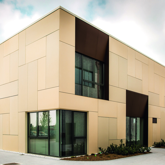 Ductal® Cladding Panels (EU)