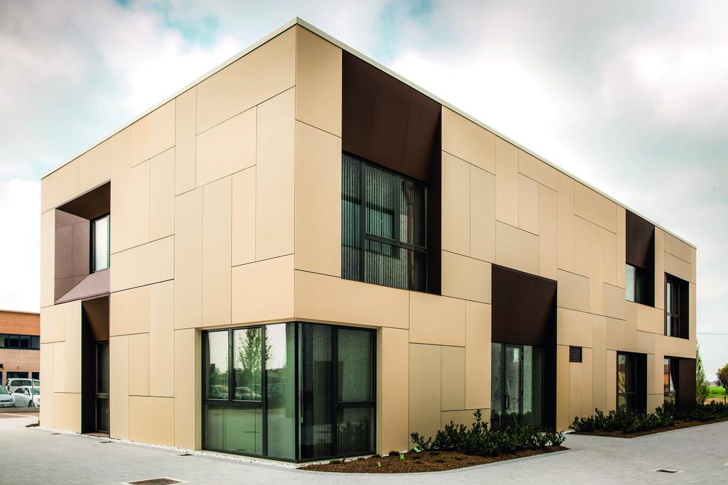 Ductal® Cladding Panels (EU)