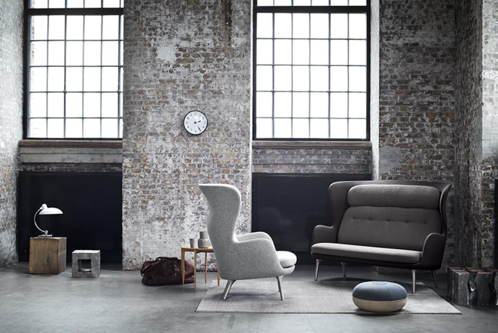 Ro™ Lounge Chair