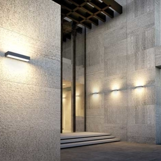 Wall Effect Lights