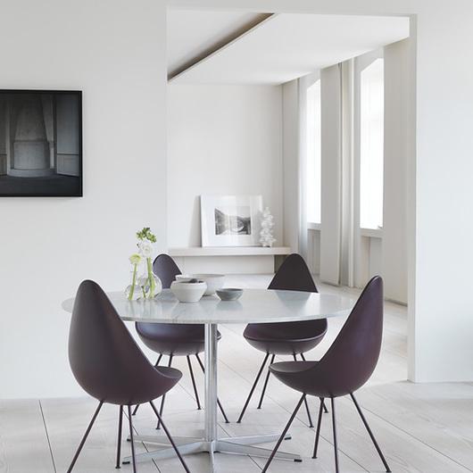 Chair - Drop™ / Fritz Hansen
