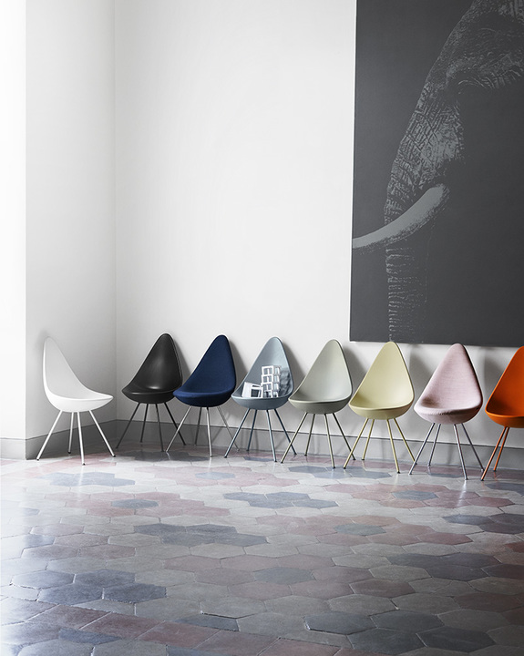 Drop™ Chair
