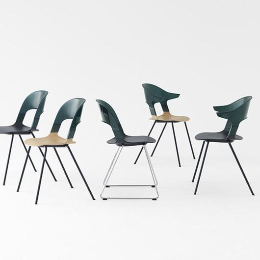 Chair - Pair™ / Fritz Hansen