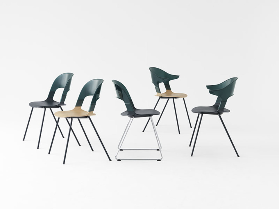 PAIR™ Chair
