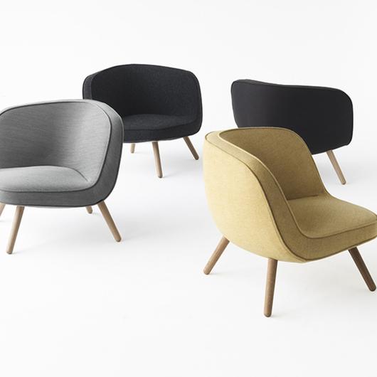 Fritz Hansen · VIA57™ Lounge Chair