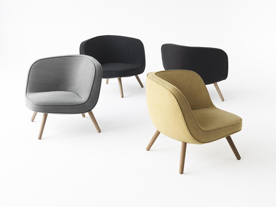 VIA57™ Lounge Chair