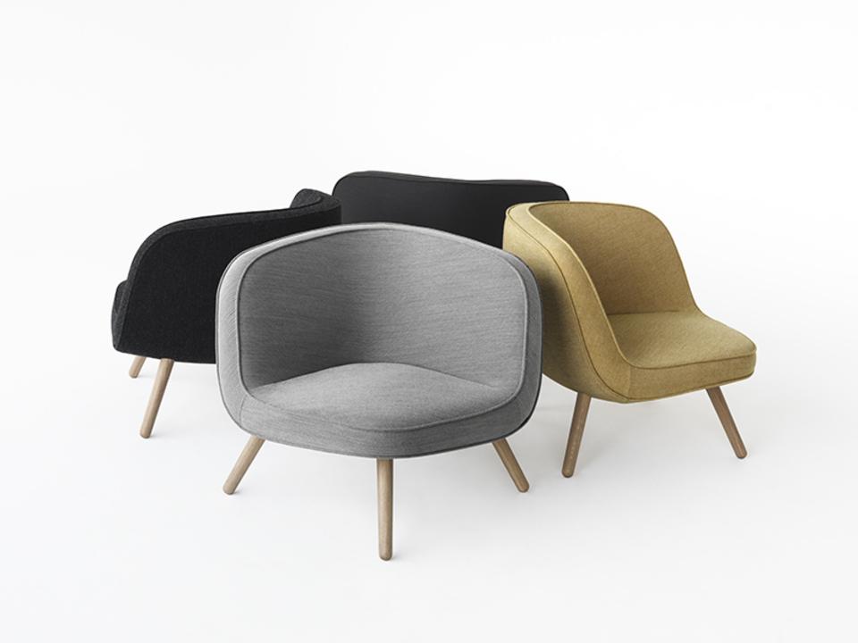 Fritz Hansen Stoel : Fritz hansen pk lounge chair leather loft