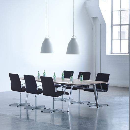 Oxford™ Chair / Fritz Hansen
