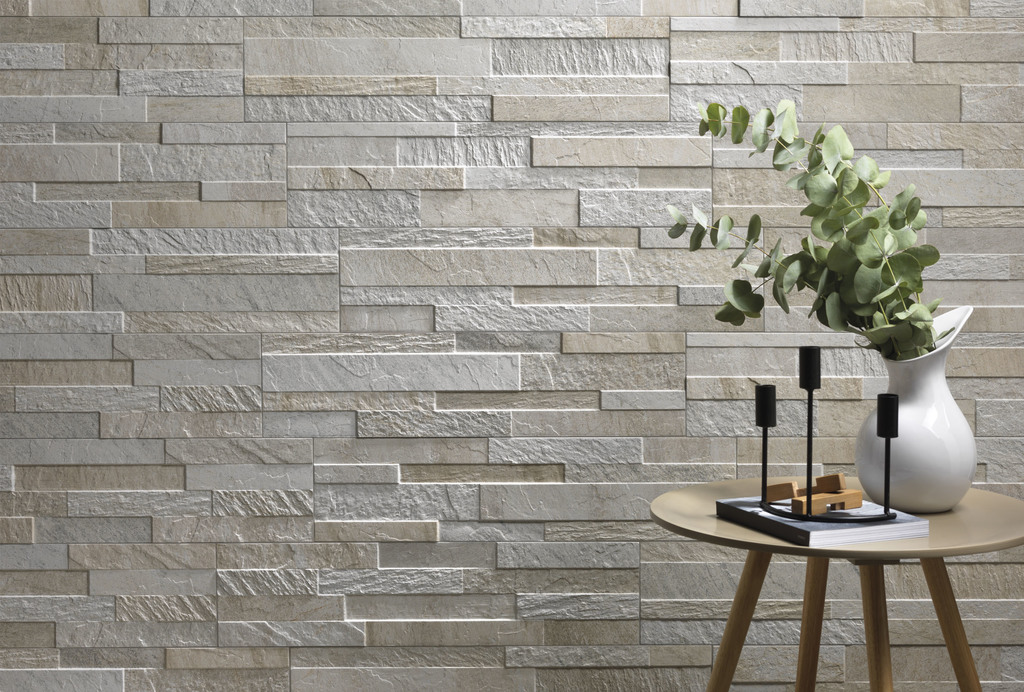 Ceramic Tile - Cubics