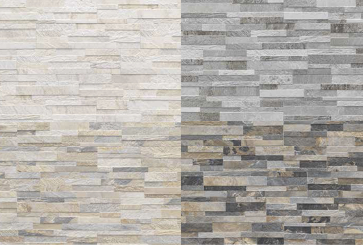 Ceramic Tile Cubics From Ceramica Rondine