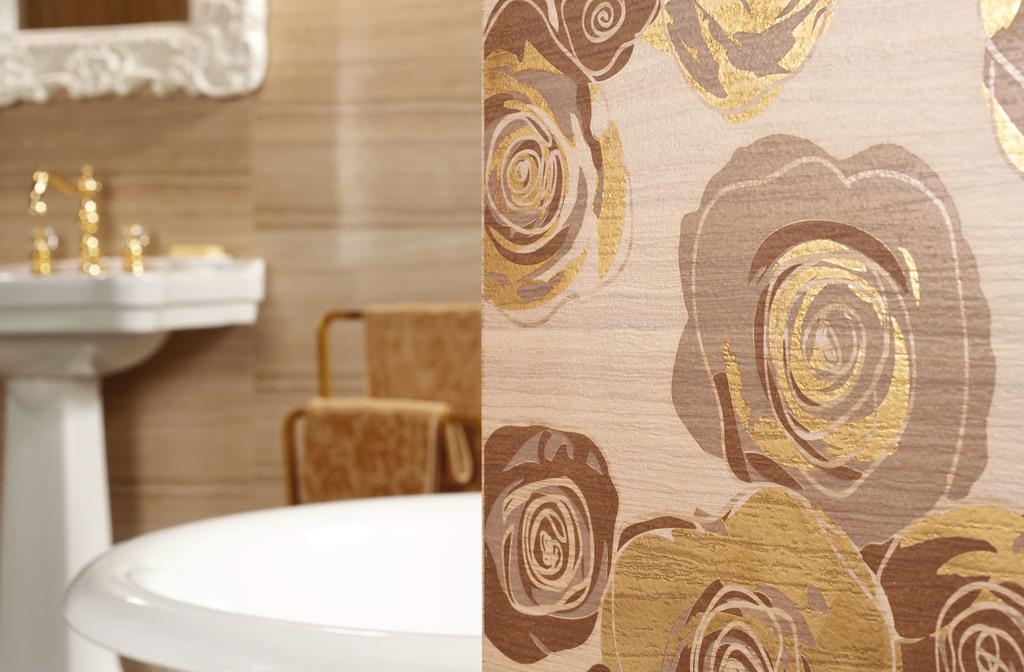 Ceramic Tile - Eramosa
