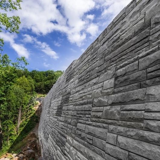 Moldes Para Hormigones Arquitectónicos / Cave