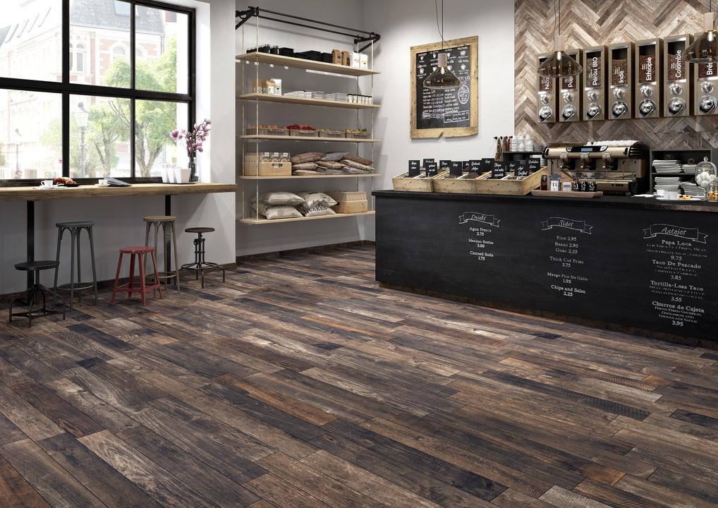 Ceramic Tile - Inwood