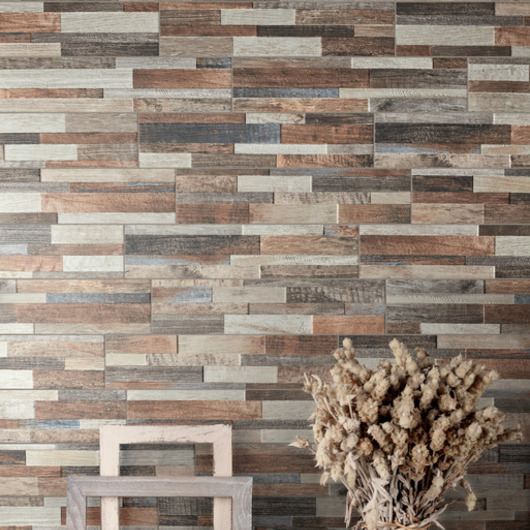 Ceramic Tile - Inwood 3D