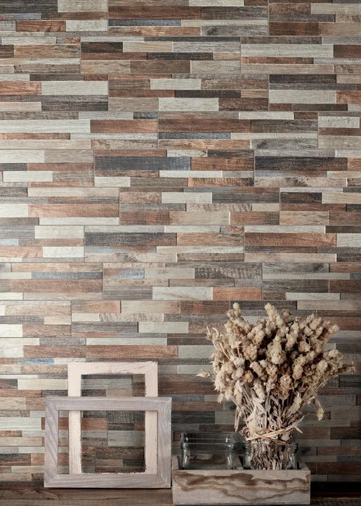 Ceramic Tile - Inwood 3D