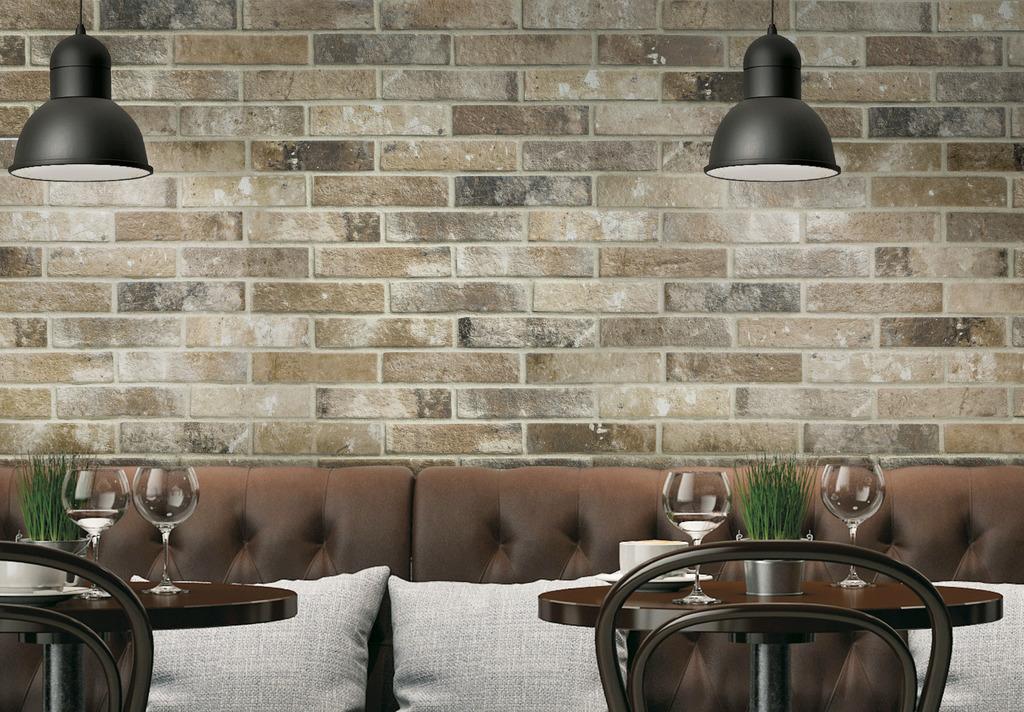 Ceramic Tile - London