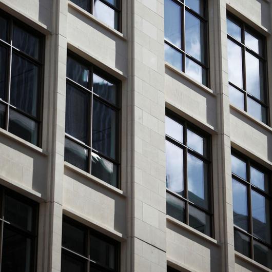 Window Systems - SlimLine 38