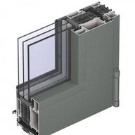 Aluminum Doors - SOLEAL from Technal
