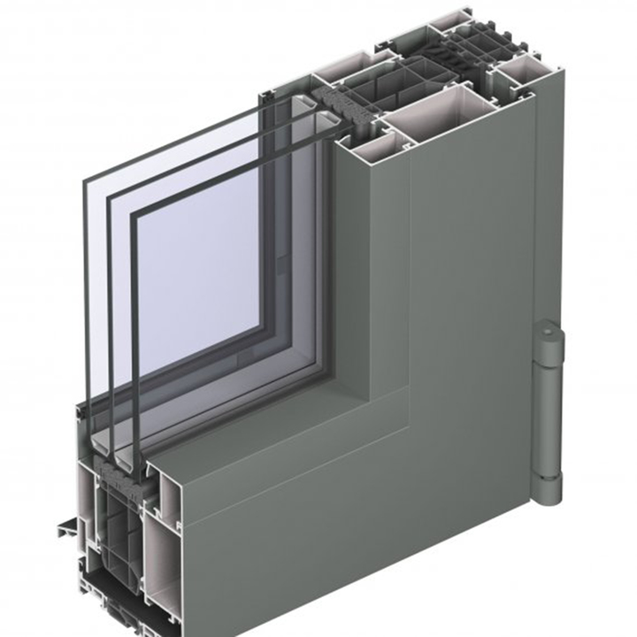 Window Doors - Masterline 8-WD