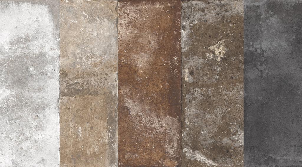 Gallery of Ceramic Tile - London - 14