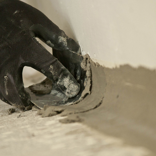 Morteros- Reparación de pisos