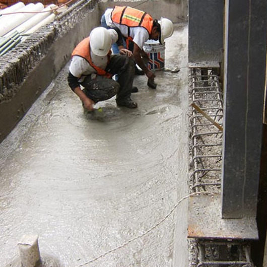 Impermeabilizante para Concretos Estructurales