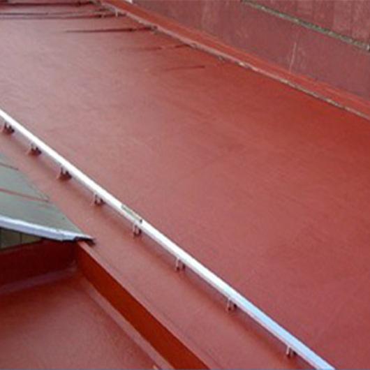 Impermeabilizantes para techos