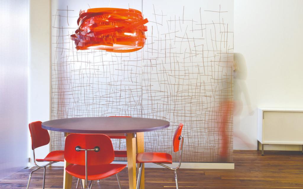 Revestimientos Interiores 3form de Hunter Douglas