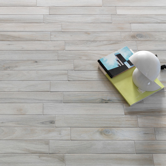 Ceramic Tile - Woodie