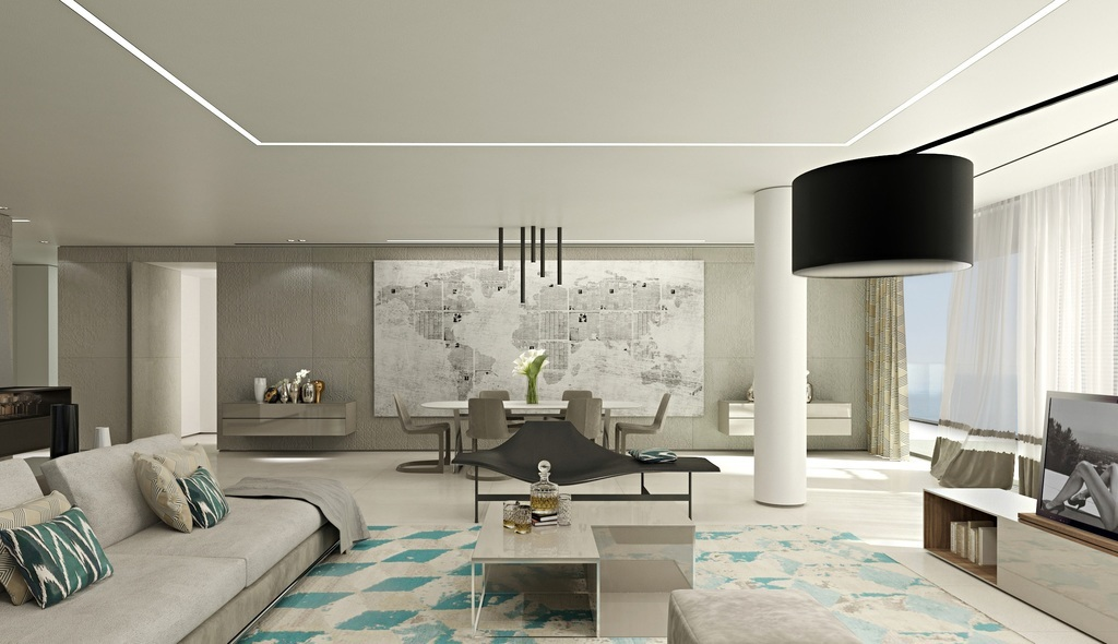 Linvisibile Products in Mouille Point Apartments