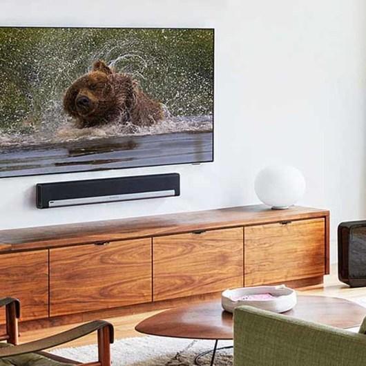 PLAYBAR – Barra de Sonido Inalámbrica para TV