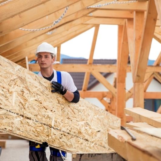 Roofing Board / EGGER