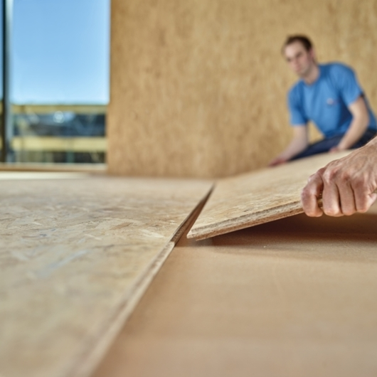 Multiple Purpose Board - OSB 3 / EGGER