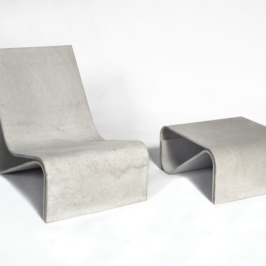Gallery of Fiber Cement Design Furniture - 2