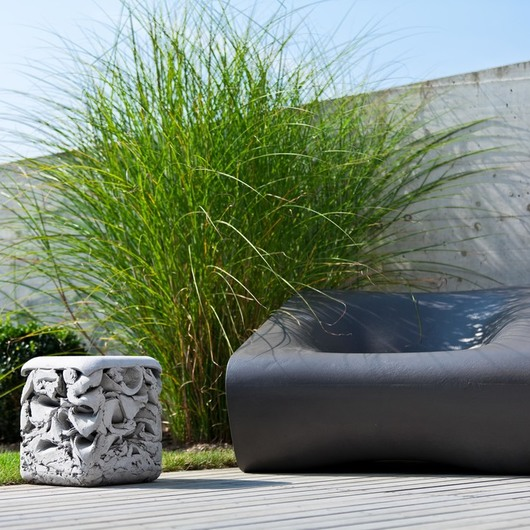 Fiber Cement Design Furniture