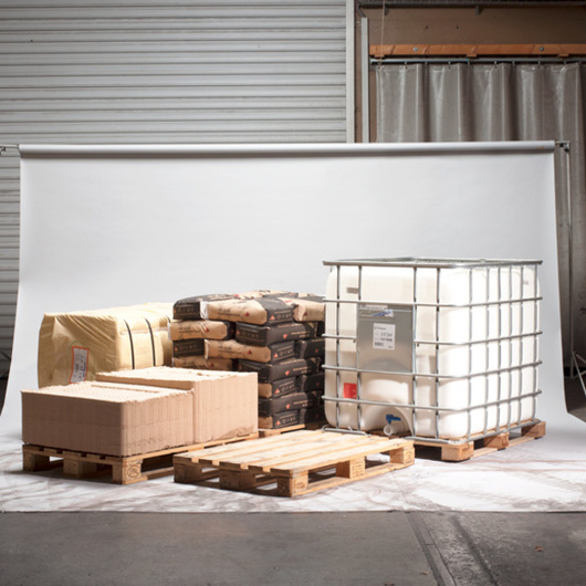 Fiber Cement Formula / Swisspearl
